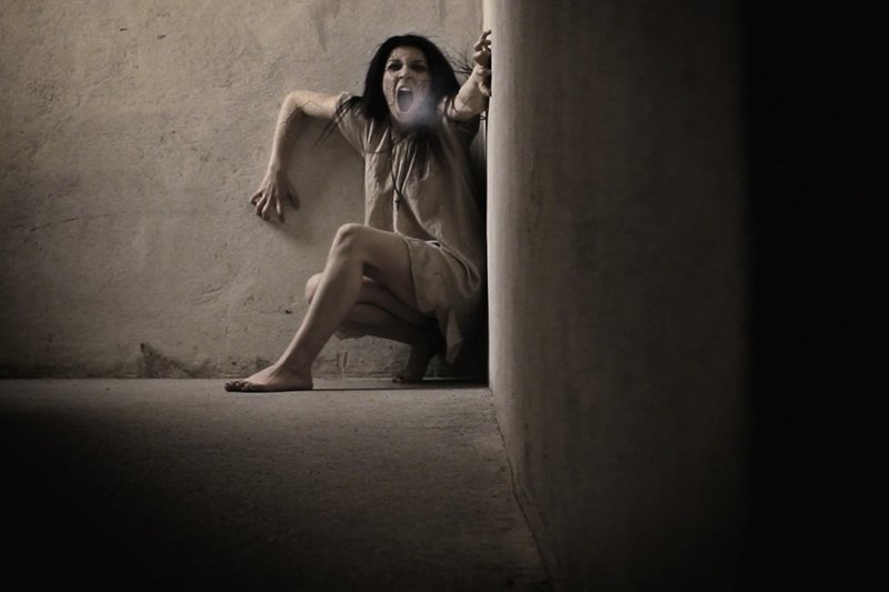 Говорят, что ритуала изгнания дьявола была подвергнута даже мать Тереза. От этого она стала чиста и добра душой. изгнание, интересное, факты, экзорцизм