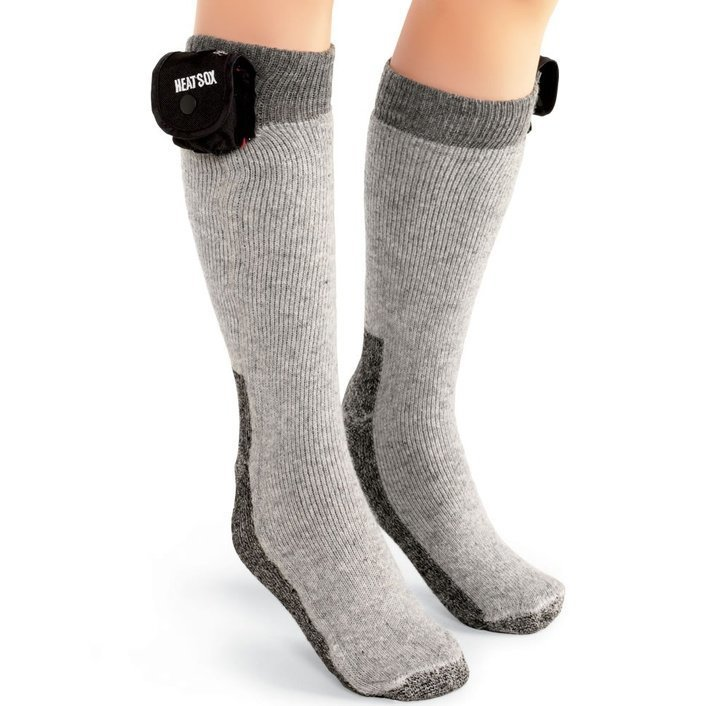 Но оставьте все эти хитроумные гаджеты. Иногда подогреваемые носочки - это все, что вам нужно! будущее, в мире, гаджеты, где купить, круто, технология
