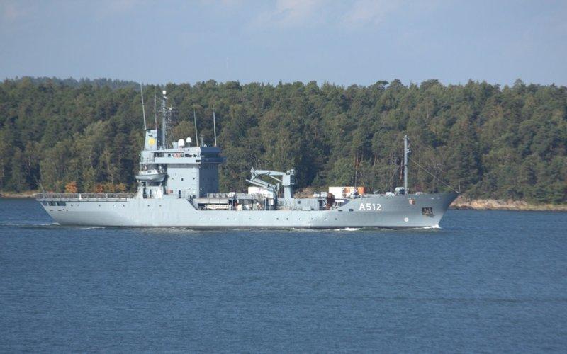 Вспомогательные суда ВМС Германии: газовый флот, коммерческий флот, оффшорный флот, пассажирский флот, рыболовный флот, современный флот, танкерный флот, транспортный флот