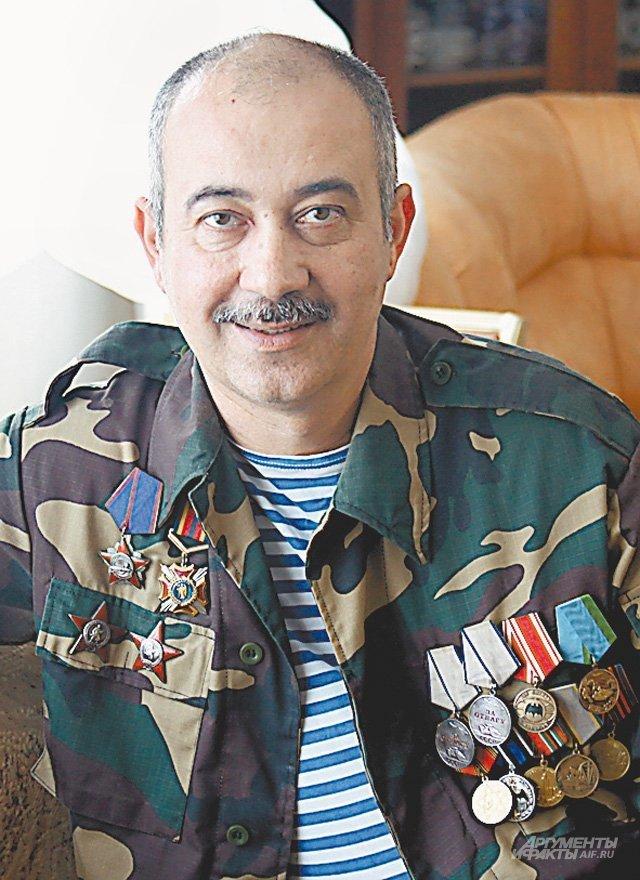 Самир Асанов афган, война, история, факты