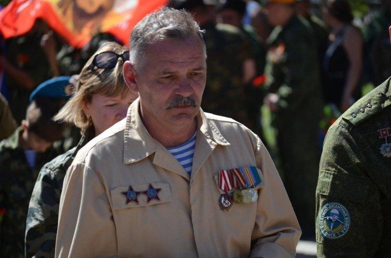 Александр Тур афган, война, история, факты