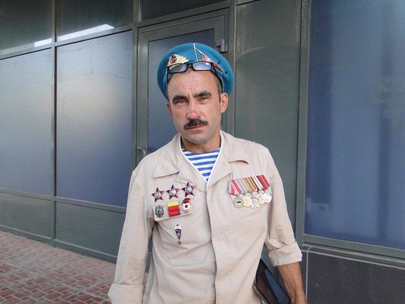 Александр Серендеев афган, война, история, факты