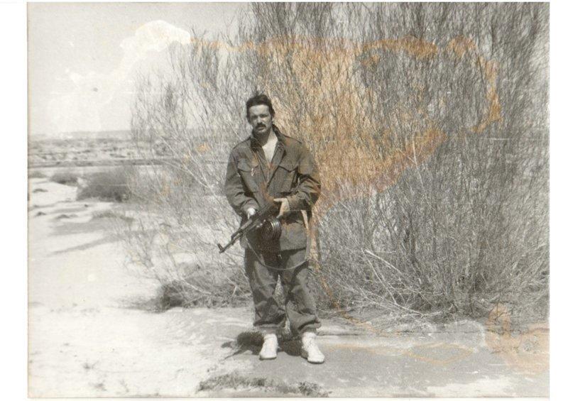 А.Тур афган, война, история, факты
