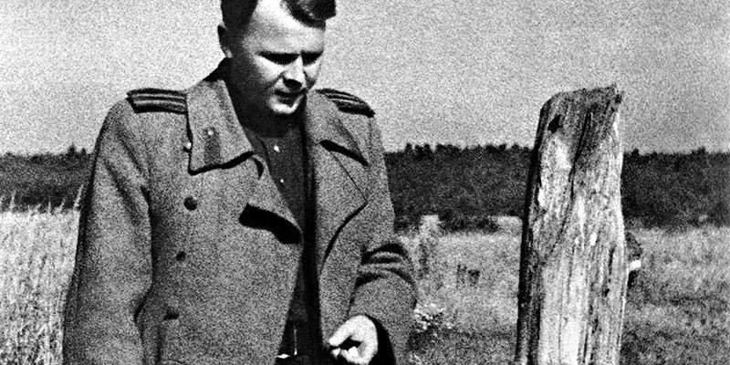 «Василий Тёркин»: энциклопедия войны в стихах Великая Отечественная Война, вов, война, литература, подвиг, поэзия
