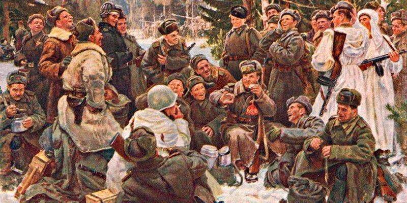 Книга про бойца Великая Отечественная Война, вов, война, литература, подвиг, поэзия