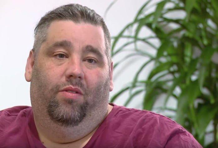 Мужчина с гигантской мошонкой рассказал, как она повлияла на его сексуальную жизнь вот это да!, заболевание, лимфедема, медицина, мошонка, мужские болезни, операция, хирург