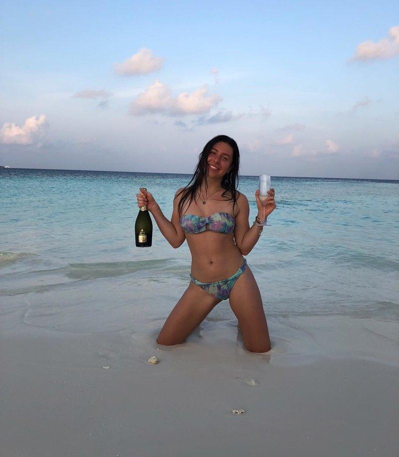 3. Ally Breelsen Instagram, актриса, девушки, порно, соцсети