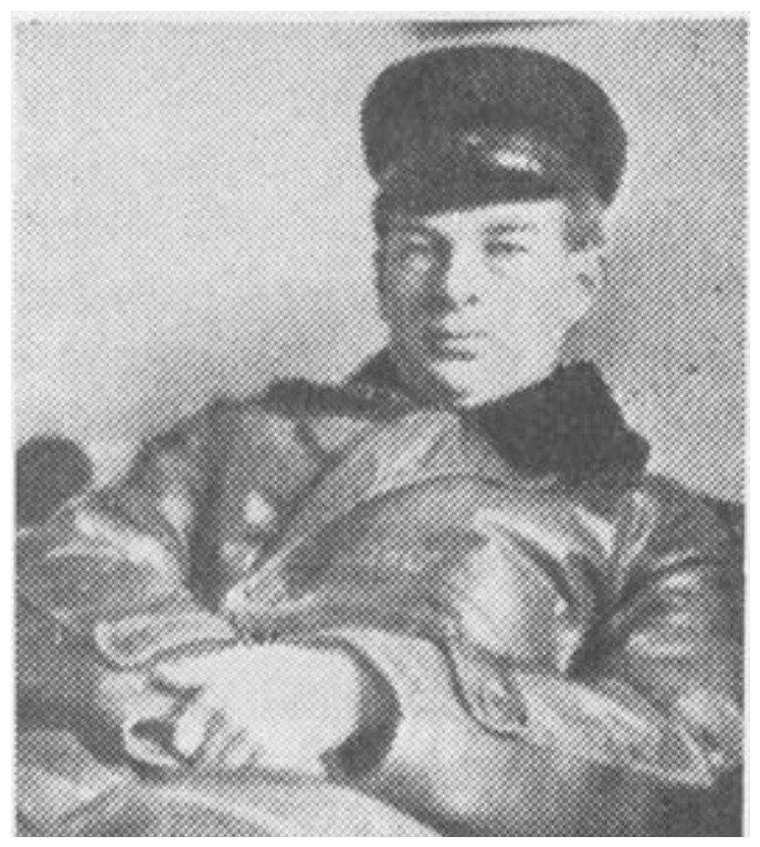 Базенков Николай Ильич биография, детство, интересное, конструкторы, ученые