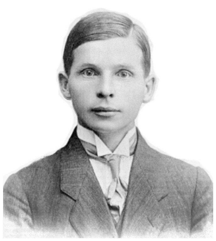 Сергей Владимирович Ильюшин биография, детство, интересное, конструкторы, ученые