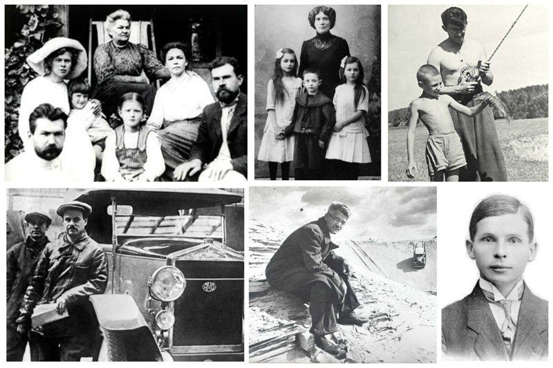 20 советских ученых и конструкторов, которые еще не знают, что вскоре станут знаменитыми биография, детство, интересное, конструкторы, ученые