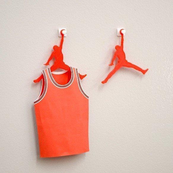 9. Nike Air Jordan бытовые предметы, дизайнер, идея, креатив, логотип, фантазия