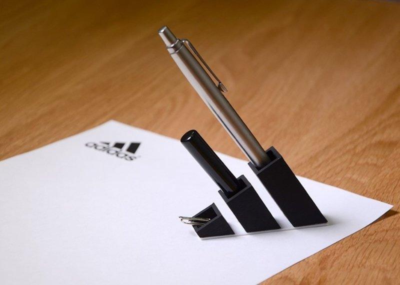 Дизайнер превращает знаменитые логотипы в полезные бытовые предметы бытовые предметы, дизайнер, идея, креатив, логотип, фантазия