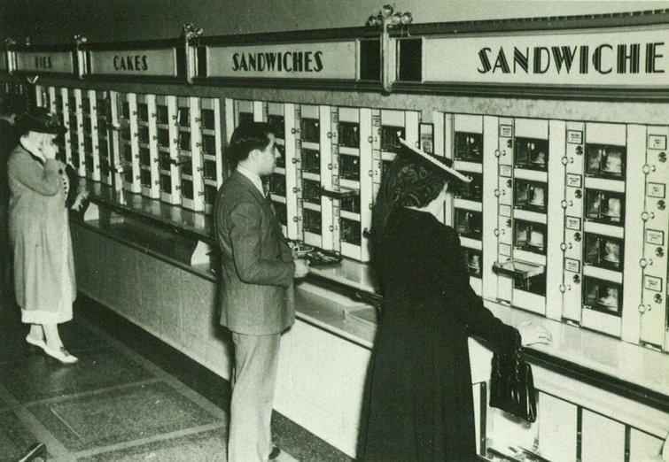 США, 1930-е в мире, время, люди, магазин, ностальгия, прошлое