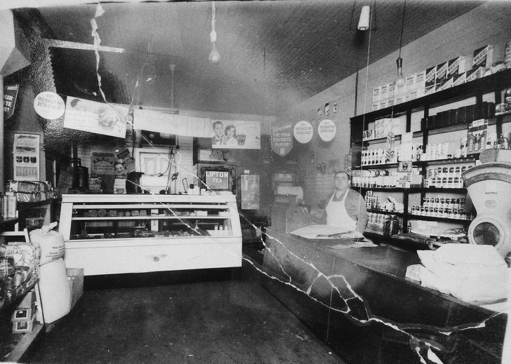 Кливленд, 1920-е  в мире, время, люди, магазин, ностальгия, прошлое