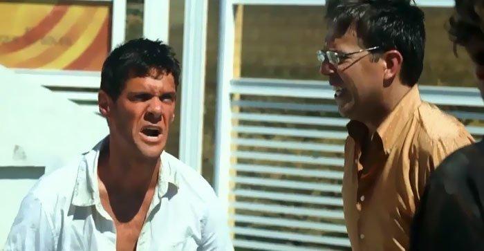 """6. """"Мальчишник в Вегасе"""" (2009) дыра, известные фильмы, интересно, кино, недочеты, познавательно, про кино, сюжет"""