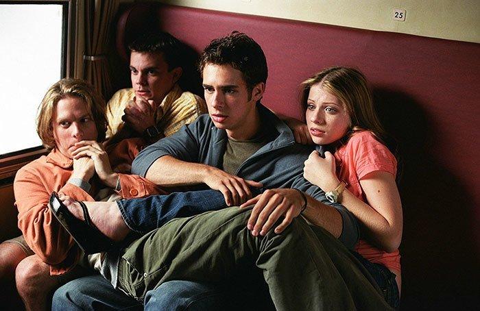 """13. """"Евротур"""" (2004) дыра, известные фильмы, интересно, кино, недочеты, познавательно, про кино, сюжет"""