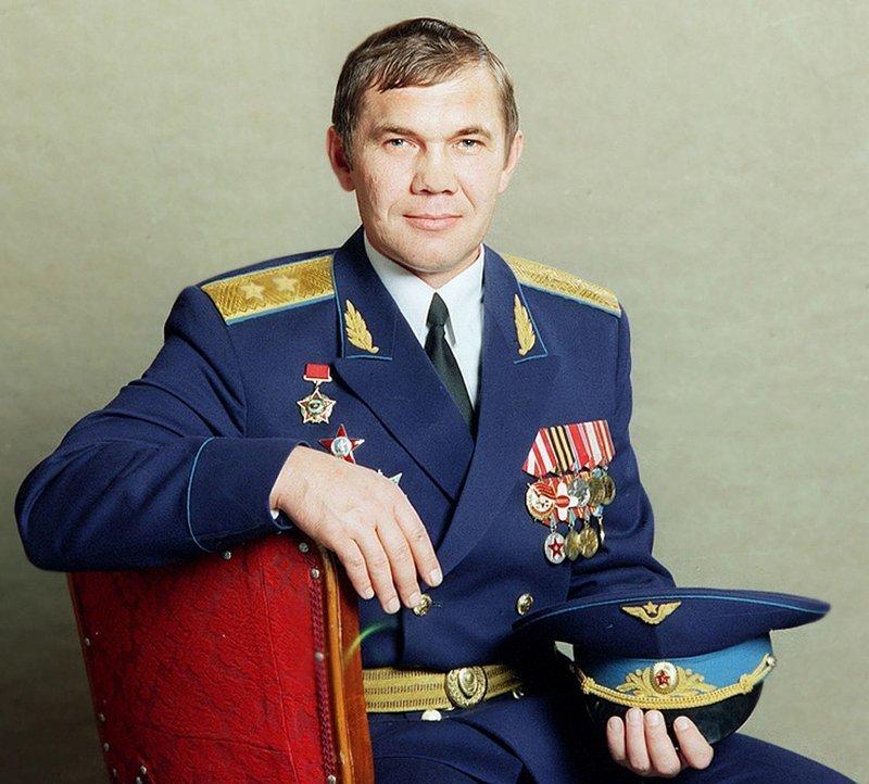 Командировка в Афганистан Генерал Александр Лебедь, война, история, чечня
