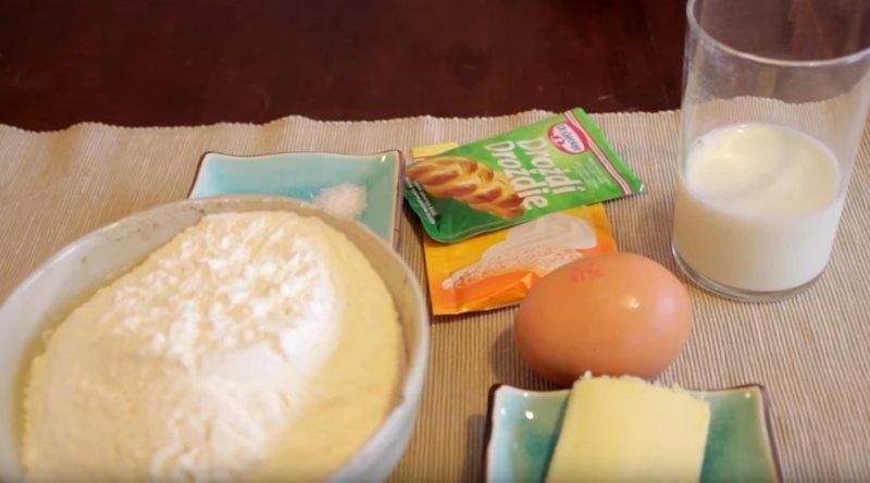 Печем дома вкусно, готовим дома, десерт, еда, рецепт, сладости, чехия