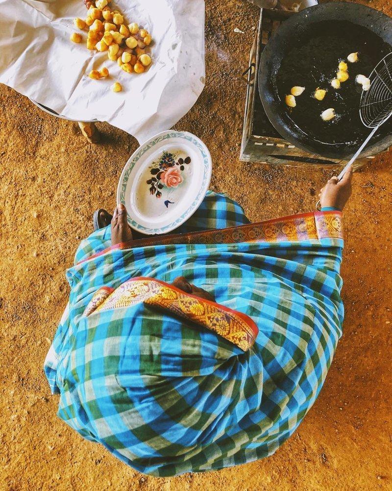 Местные жители обожают жарить продукты в кипящем масле агломерация, африка, северная африка, столица Судана, столицы мира, судан, хартум