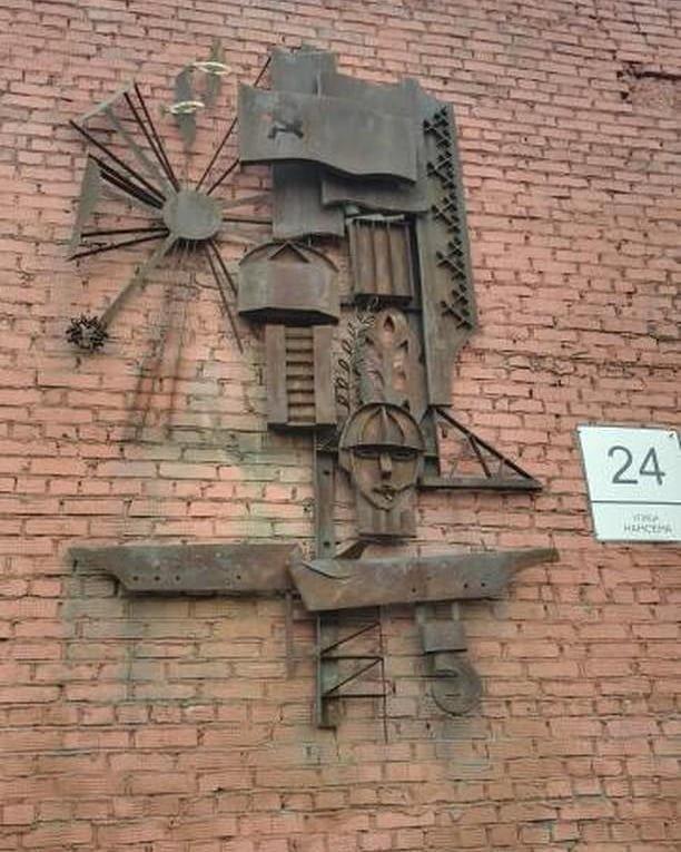 Норильск СССР, наследие СССР, наследие прошлого, ностальгия, отголоски, фото