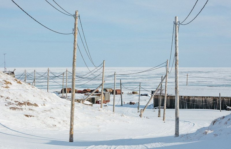 5. Тикси Города России, за полярным кругом, как живут люди, край вечных льдов, самые северные поселения страны