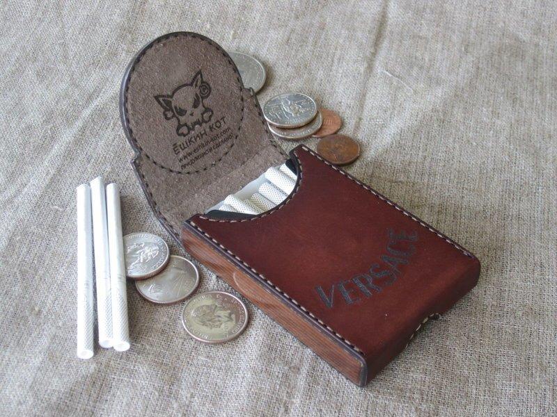 Портсигар Курительные принадлежности, курить, портсигар, сигареты, сигары