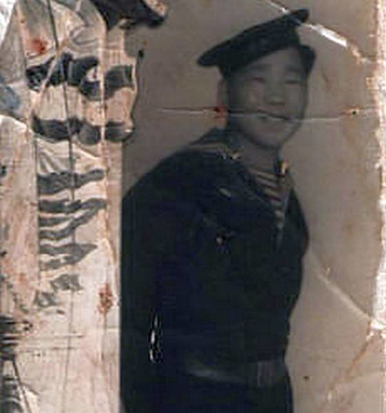 Кола Бельды. Певец и моряк из тундры Кола Бельды, моряк, певец, тундра