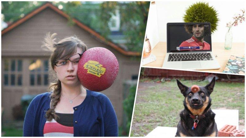 25 убойных фотографий, которые были сделаны в нужную секунду в нужный момент, прикол, смешные фото, юмор
