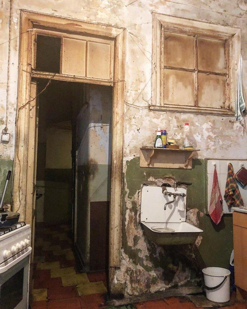 Коммуналка, дом, где жил Александр Блок. Лето 2018 Судьбы, интересное, история, квартиры, коммуналки, фотомир
