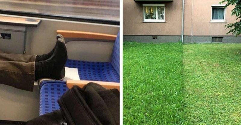 15 фото, которые докажут,что немцы — любят порядок в всем! в мире, германия, идеально, люди, немцы, порядок