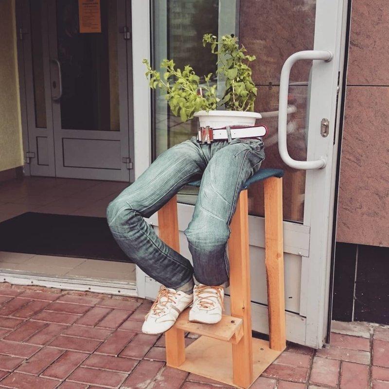 15. Рядом с джинсовым бутиком маркетинг, маркетинговый ход, продажи, раскрутка, смешно, фото, фэилы маркетологов