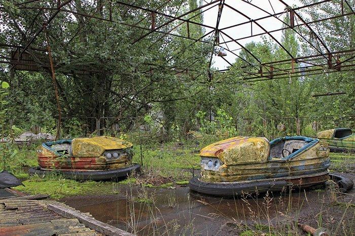 Зона отчуждения Чернобыльской АЭС, Украина  запрет, место, мир, посещение, путешествия, тайна, фото