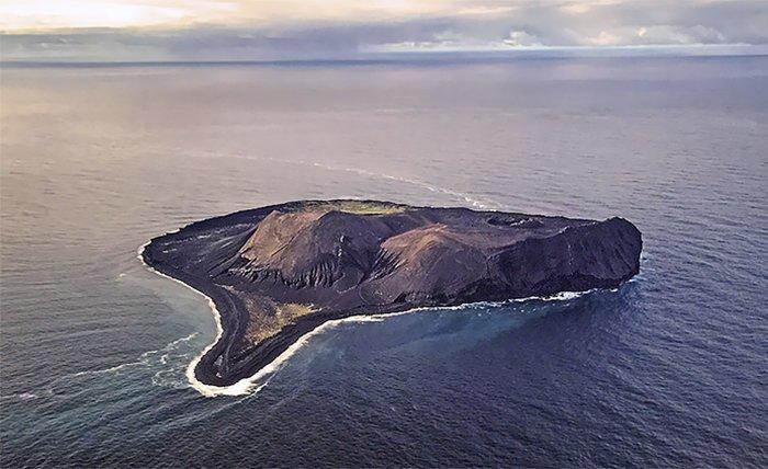 Остров Суртсей, Исландия  запрет, место, мир, посещение, путешествия, тайна, фото