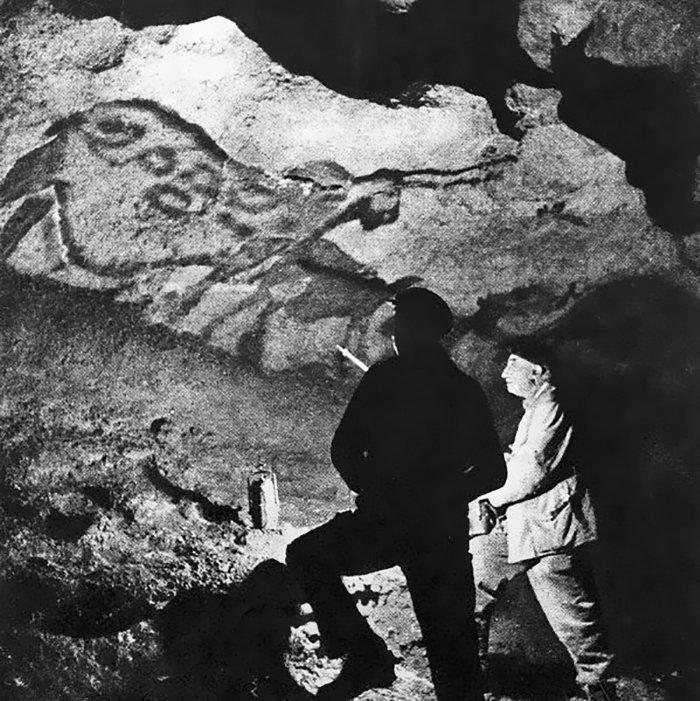 Пещера Ласко, Франция  запрет, место, мир, посещение, путешествия, тайна, фото