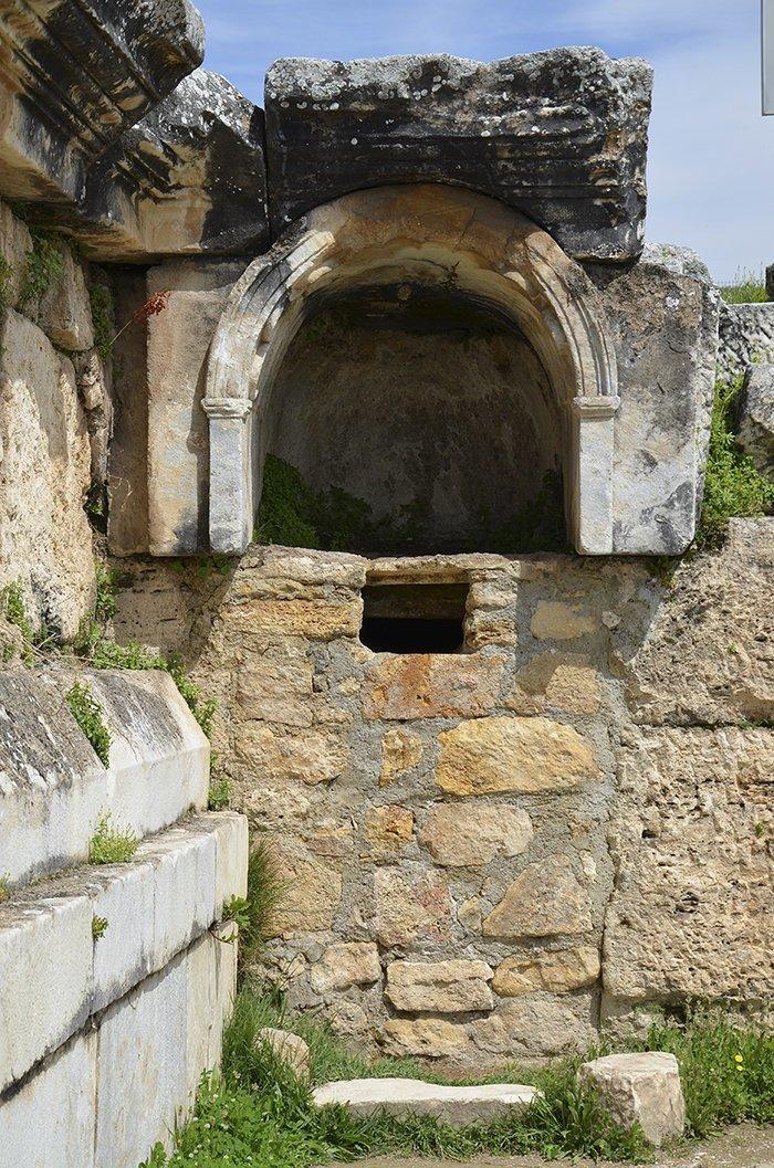 Врата Плутона, Турция  запрет, место, мир, посещение, путешествия, тайна, фото