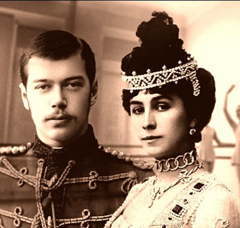 Одна из любимых исторических фотографий - 9 монархов история, монарх, фотография
