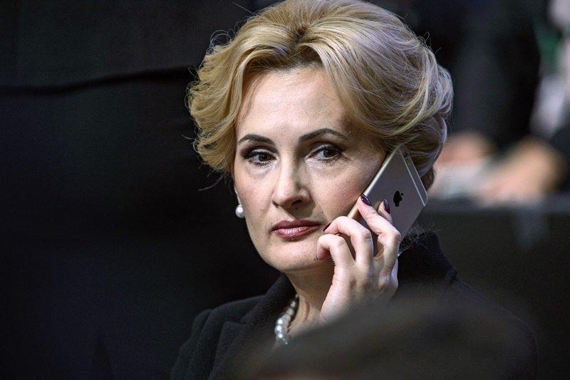 Ирина Яровая Скрипаль, вашингтон, мид, москва, санкции, сша
