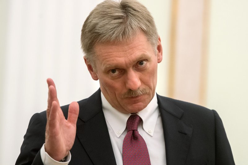 Дмитрий Песков Скрипаль, вашингтон, мид, москва, санкции, сша