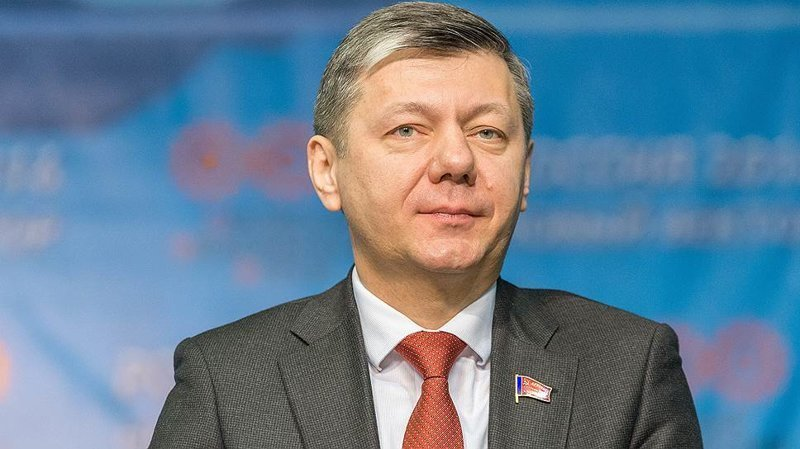 Дмитрий Новиков Скрипаль, вашингтон, мид, москва, санкции, сша