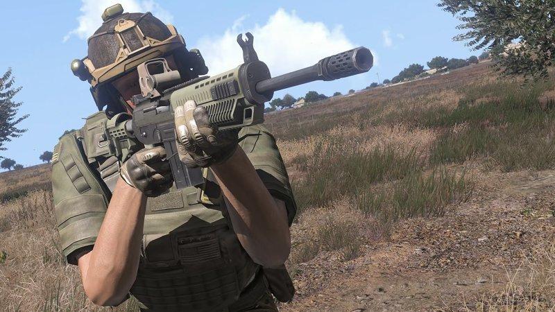 ARMA 3 (2013) выходные, залипалово, игры, сложные игры