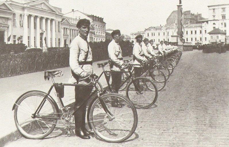 Рабоче-крестьянская милиция, 1923 военное, жандармы, исторические фото, милиция, полиция, факты