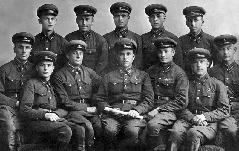 Сотрудники НКВД СССР военное, жандармы, исторические фото, милиция, полиция, факты