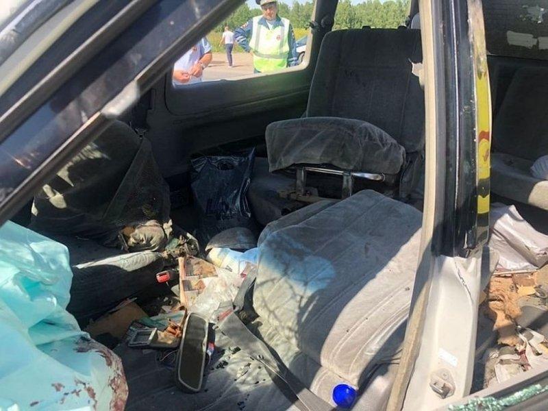 Авария дня. Водитель фуры устроил смертельное ДТП авария, авария дня, авто, авто авария, видео, дтп, смертельное дтп, учитель на дороге