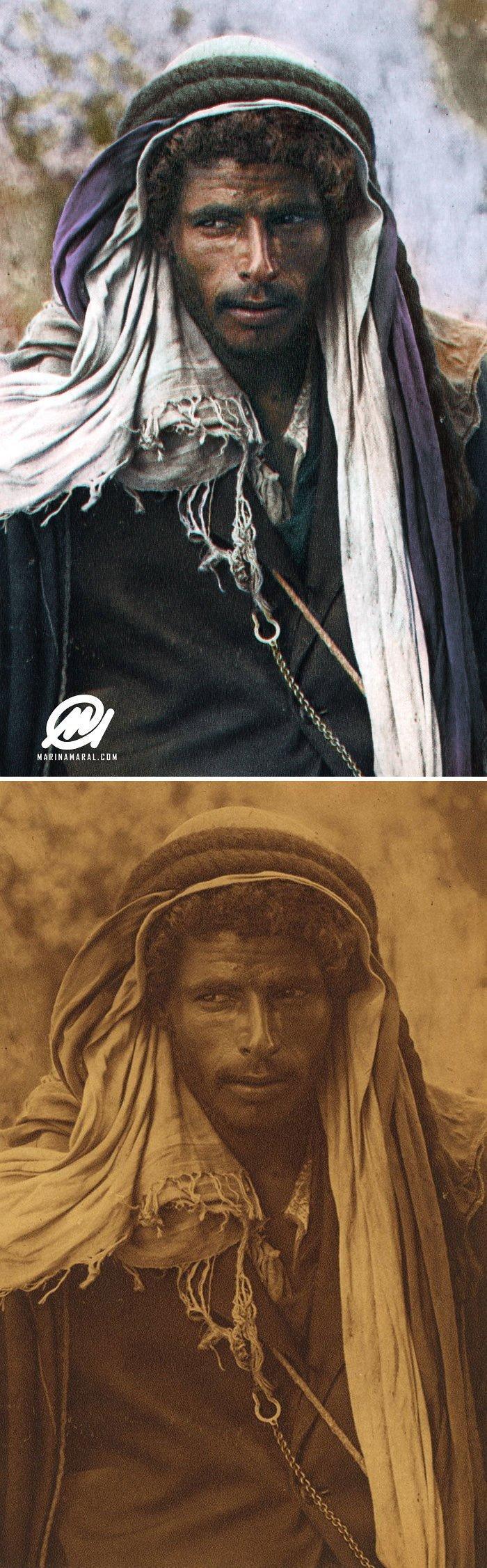 Бедуин история, портрет, прошлое, событие, фотография, фотомир, цвет