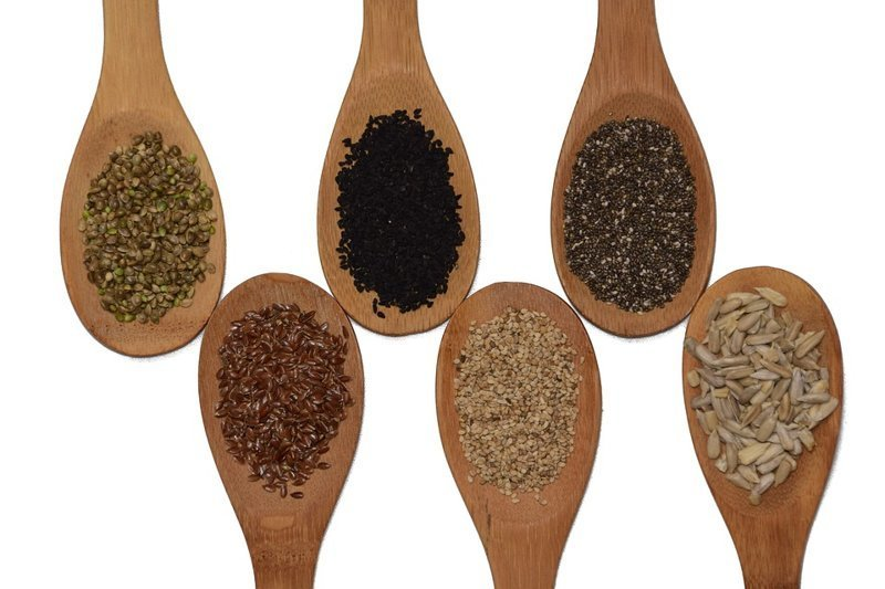 6. Семена еда, полезно, продукты, срок годности, сроки хранения, факты, фото