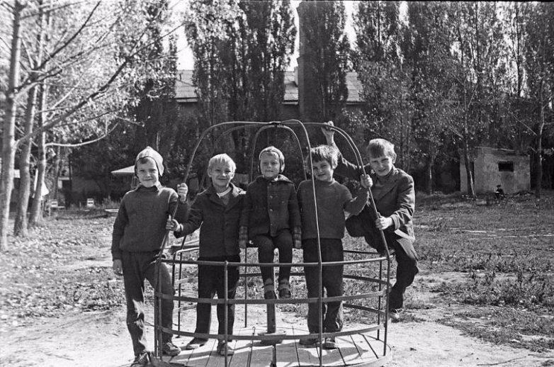Фотографии несуществующей страны СССР, история, ностальгия