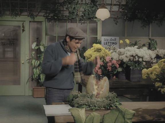 """""""Магазинчик ужасов"""". Злодей - Растение , Сеймур (кормящий Растение человек) злодеи, кино, персонажи треша., старые фильмы, ужасы"""