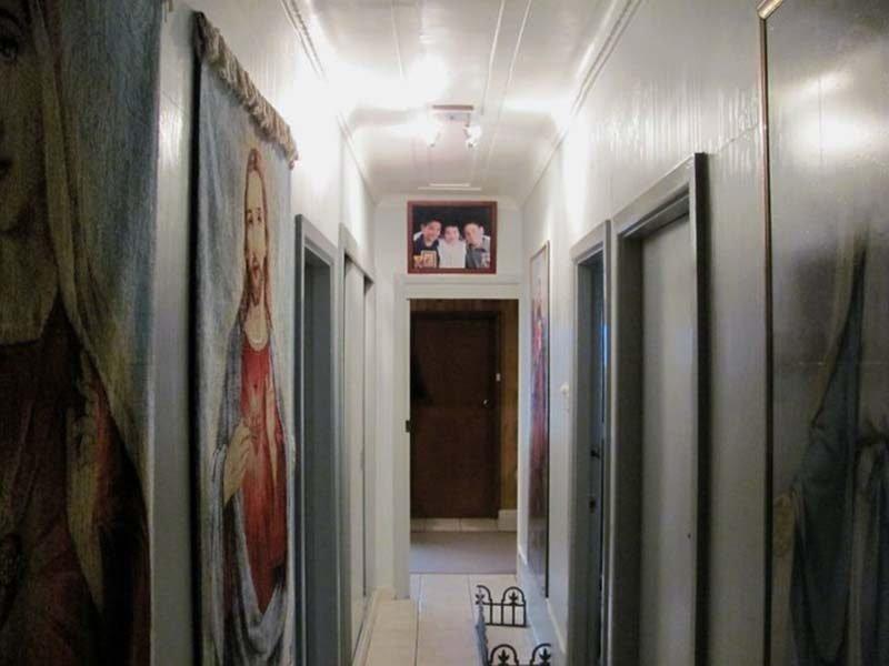 Этот загадочный дом в Сиднее помогает отчаявшимся парам забеременеть беременность, в мире, загадочный дом, история, люди, сидней