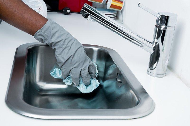 1. В качестве чистящего средства интересно, лайфхаки, полезно, средства для уборки, факты, фото