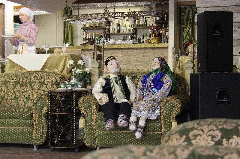 Набережные Челны - панельный рай путешествия, факты, фото